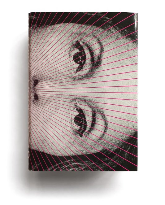 """""""The Complete Stories"""" x Clarice Lispector Diseño: Paul Sahre Editorial: New Directions"""